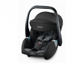 Recaro Guardia autosedačka - Carbon Black
