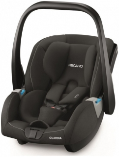 Recaro Guardia autosedačka - Performance Black