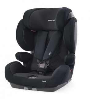 Recaro Tian autosedačka -  Core Performance Black