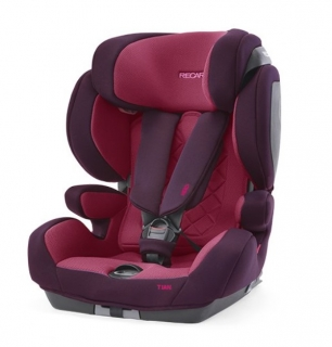 Recaro Tian autosedačka -  Core Power Berry