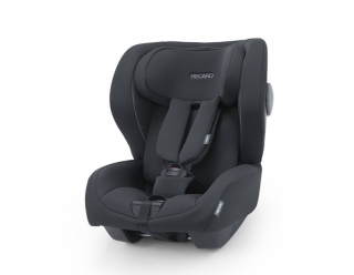Recaro Kio i-size autosedačka -  Night Black