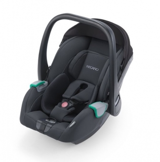 Recaro Avan i-size autosedačka - Night Black