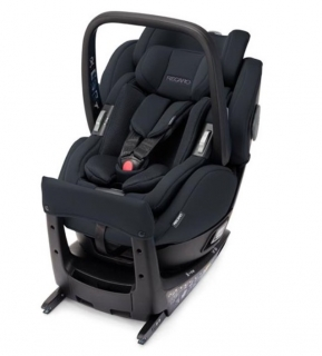 Recaro Salia Elite i-Size autosedačka - Select Night Black
