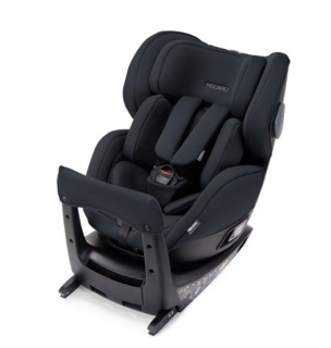 Recaro Salia i-size autosedačka -Select Night Black