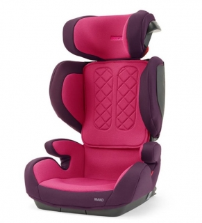 Recaro Mako i-Size autosedačka -Core Power Berry