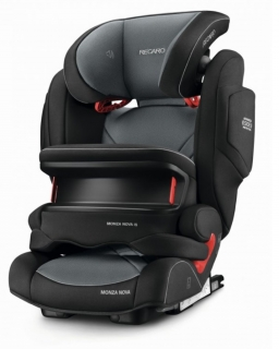 Recaro Monza NOVA IS autosedačka - Core Carbon Black