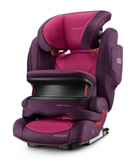 Recaro Monza NOVA IS autosedačka - Core Power Berry