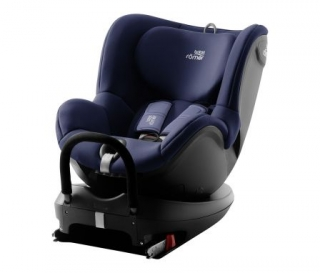 BRITAX RÖMER Dualfix 2 R - moonlight blue